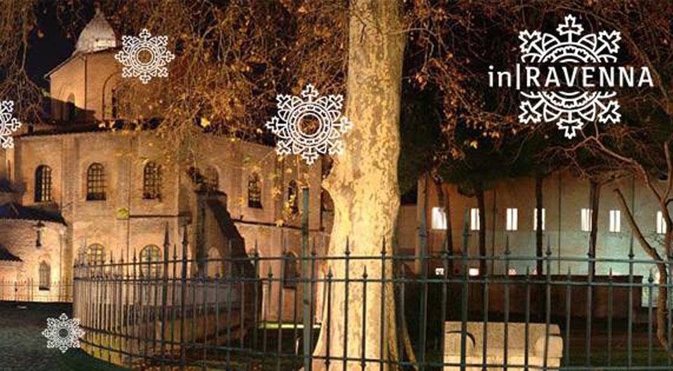 La Città Di Ravenna Diventa Social