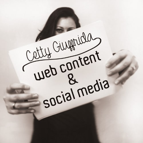 cetty giuffrida - Web Content, Social Media