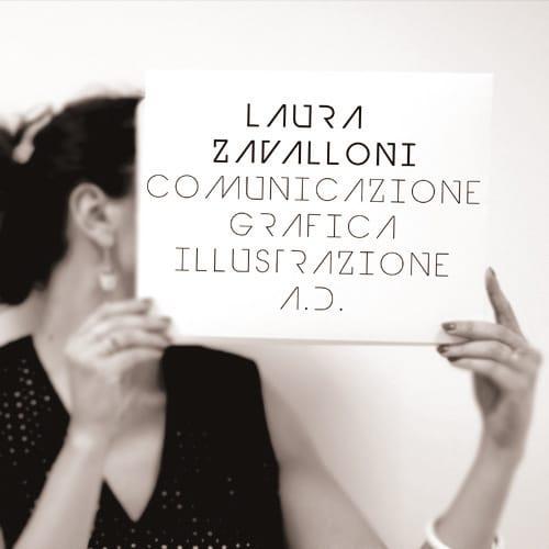 laura zavalloni - Comunicazione, Grafica, Illustrazione, A.D.