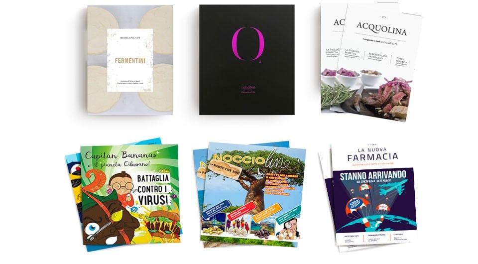 Dai Voce Alla Tua Impresa! Scopri L'editoria Aziendale Per Il Successo Del Tuo Brand