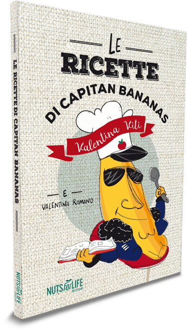Le ricette di Capitan Bananas